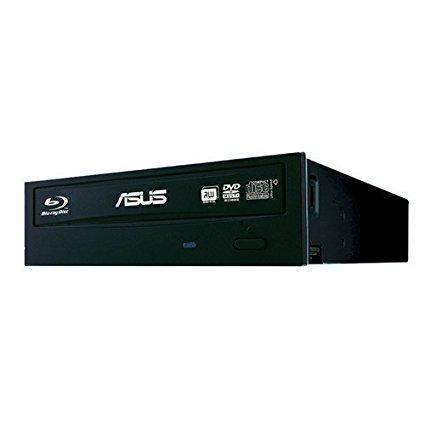 Asus BW-16D1H-U interner Blu Ray Brenner