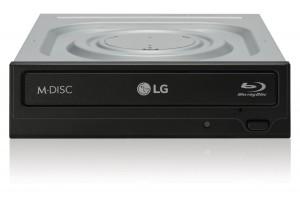 LG BH16NS55 interner Blu-Ray Brenner