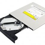 Panasonic Matshita UJ272 interner Blu-Ray Brenner